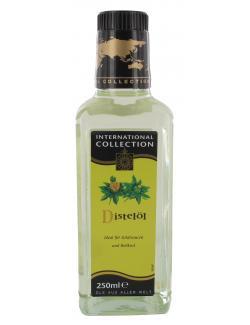 International Collection Distelöl (250 ml) - 50833542