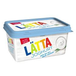 Lätta Joghurt (500 g) - 4000400066008