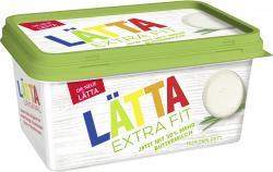Lätta Extra fit mit Buttermilch