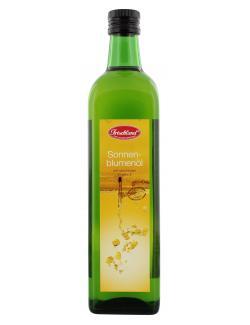 Frischland Sonnenblumenöl (750 ml) - 4001123106200