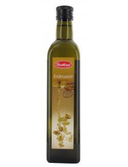 Frischland Erdnussöl (500 ml) - 4001123106255