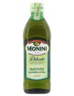 Monini Delicato natives Olivenöl extra