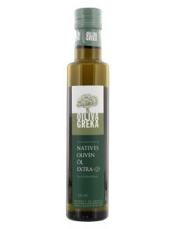 Oiliva Greka Natives Olivenöl extra (250 ml) - 5200107490918