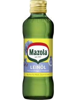 Mazola Leinöl