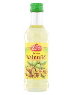 Kunella Reines Walnußöl