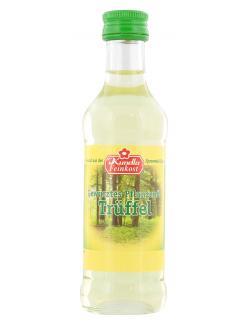 Kunella Gewürztes Pflanzenöl Trüffel