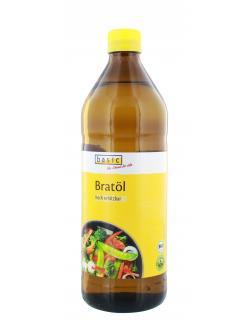 Basic Bratöl
