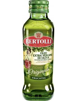 Bertolli Originale Natives Olivenöl Extra fruchtig