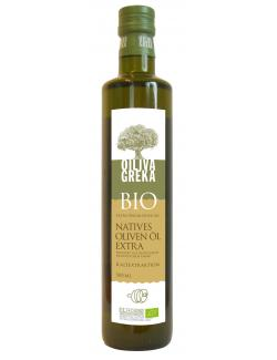Oiliva Greka Bio Natives Olivenöl Extra