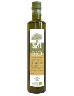 Oiliva Greka Bio Natives Olivenöl Extra