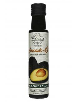 Avóleo Avocado-Öl Extra Virgin