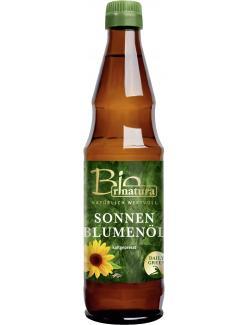 Rinatura Bio Daily Green Sonnenblumenöl kaltgepresst