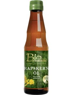 Rinatura Bio Daily Green Rapskernöl