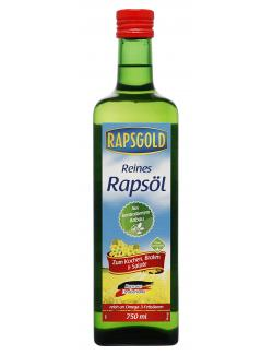 Rapsgold Rapsöl pur & mild
