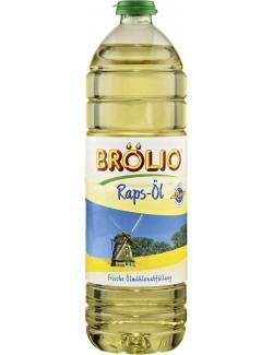 Brölio Raps-Öl