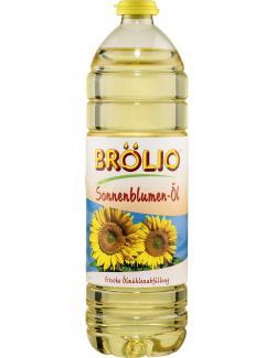 Brölio Sonnenblumenöl