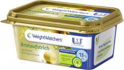 Weight Watchers Brotaufstrich mit feinem Buttergeschmack (250 g) - 5410093142085