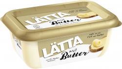 Lätta mit Butter