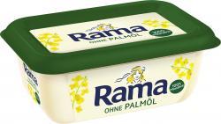 Rama 100% Pflanzlich