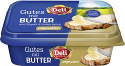 Deli Reform Gutes aufs Brot ungesalzen