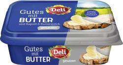 Deli Reform Gutes aufs Brot gesalzen
