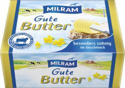 Milram Gute Butter mildgesäuert