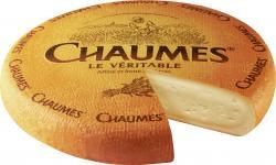 Chaumes französischer Weichkäse 50% Fett i. Tr.