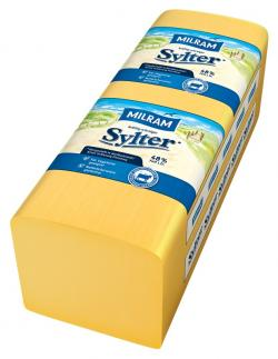 Milram Sylter Schnittkäse 48% Fett i.Tr.