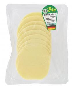Bio Butterkäse in Scheiben 50% Fett i. Tr. (150 g) - 2827530000007