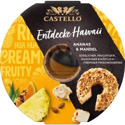 Castello Ananas Frischkäsezubereitung 65% Fett i. Tr.