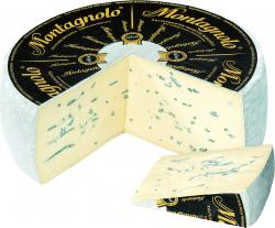 Montagnolo Blauschimmelkäse 70% Fett i. Tr.