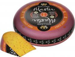 Holland Master Hot Chili 50% Fett i.Tr.