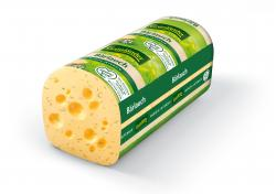 Grünländer Bärlauch 48% Fett i. Tr.