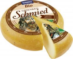 Bio Münsterländer Grienkenschmied 50% Fett i. Tr.
