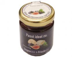 Ruwisch & Zuck Feige-Holunderbeeren Senfsauce
