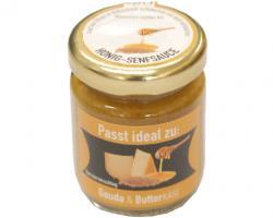 Ruwisch & Zuck Honig-Senfsauce