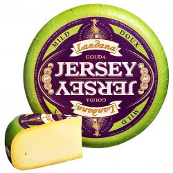 Landana Jersey Mild 50% Fett. i. Tr.