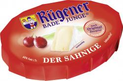 Rügener Badejunge Camembert Der Sahnige