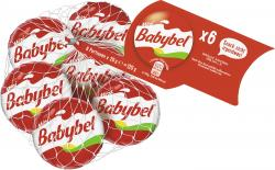 Mini Babybel (6 x 20 g) - 3073780175661