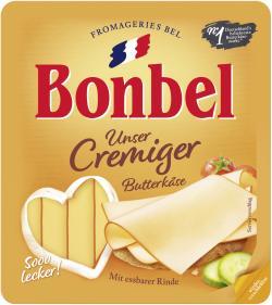 Bonbel Unser Cremiger Butterkäse