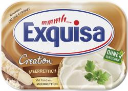 Exquisa Creation Meerrettich