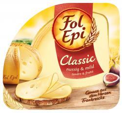 Fol Epi Classic nussig & mild