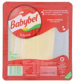 Babybel in Scheiben (100 g) - 3073780855358