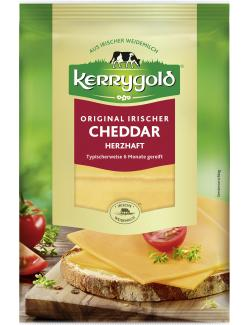 Kerrygold Original Irischer Cheddar herzhaft (150 g) - 5410396152934