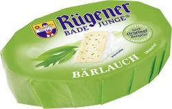 Rügener Badejunge Bärlauch