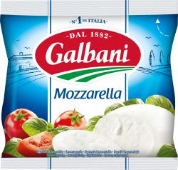 Galbani Mozzarella (125 g) - 8000430133035