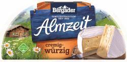 Bergader Almzeit cremig-würzig