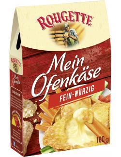 Rougette Mein Ofenkäse fein-würzig