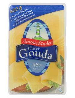 Ammerländer Unser Gouda (400 g) - 4000436504147