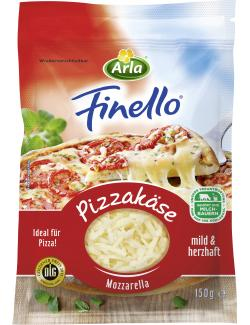 Arla Finello Pizzakäse